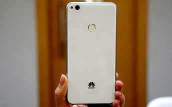 Huawei P8 Lite (2017) gets another name - P9 Lite (2017)