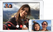 iOS 11 may finally allow group FaceTime video calls