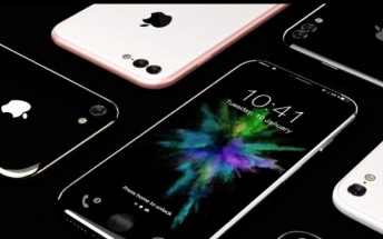 iPhone 8 wireless charging 'confirmed' by a new report