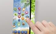 "JDI begins mass production of 5"" WQHD LCD screens"