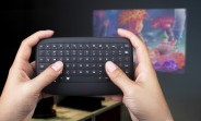 Lenovo unveils the 500 Multimedia Controller with Windows 10 gesture support
