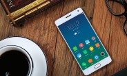 ZUK Z2 owners also get ZUI 2.5 update based on Nougat