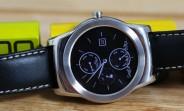 New LG Smartwatch passes through FCC