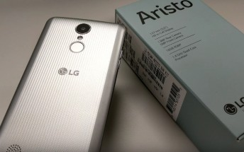 LG Aristo announced for T-Mobile and MetroPCS, only $59 on prepaid