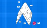 LG patents foldable phone-tablet hybrid