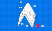 LG patents foldable phone-tablet hybrid