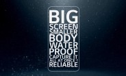 LG G6 teaser promises minimum-bezel waterproof phone