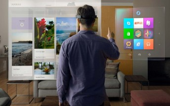 Microsoft: Sales of Hololens are in the thousands