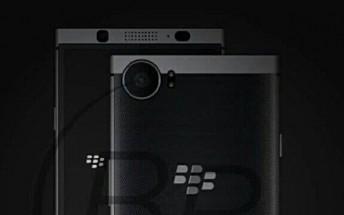 New BlackBerry DTEK70 (Mercury) renders leak