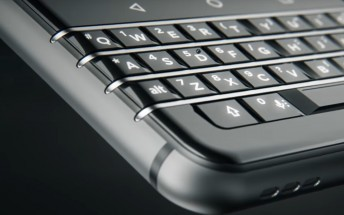 BlackBerry Mercury confirmed for MWC, new teaser video outed