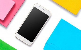 Oppo A77 with 16MP selfie camera  coming soon