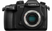Panasonic announces flagship GH5 Micro Four Thirds camera