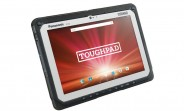 Panasonic released Toughpad FZ-A2 - a tablet for extreme conditions