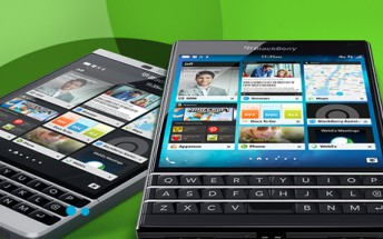 BlackBerry Passport (including Silver Edition) gets limited-time price cut