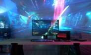 Razer's new Project Ariana is an immersive video projection system for a new gaming experience