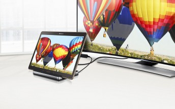 Samsung DeX Station to give the Galaxy S8 Continuum-like features