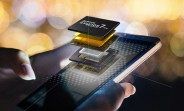 Samsung to begin making 7nm chips in early 2018