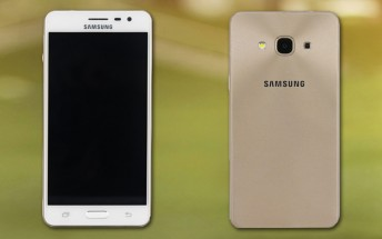 Samsung Galaxy J3 (2017) is now Wi-Fi certified and inching towards a release