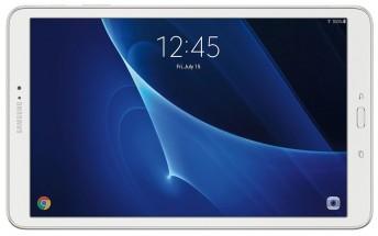 Samsung Galaxy Tab S3 clears the FCC