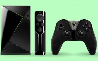 Oreo update for Nvidia Shield TV halted over issues