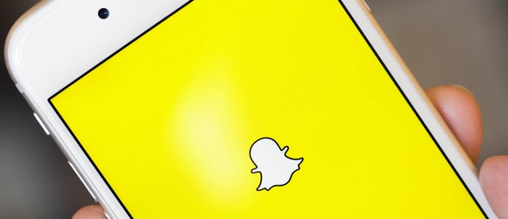 When was snapchat ipo