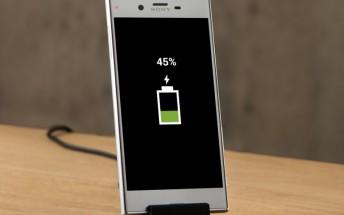 Sony releases USB-C charging dock
