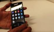 Sony Xperia XA (2017) stars in a new video leak