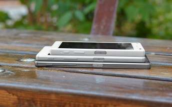 Sony Xperia Z5 family gets a firmware update
