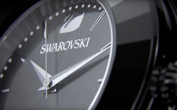 Swarovski set to unveil a smartwatch at Baselworld