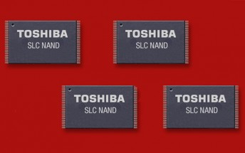 Toshiba may spin off NAND flash unit and if WD scoops it up, it will surpass Samsung
