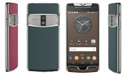 Vertu's latest Constellation smartphone has high-end specs, dual-SIM support