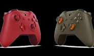 Xbox Wireless Controller now comes in two new color options