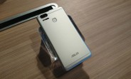 Asus Zenfone 3 Zoom goes on sale in Taiwan