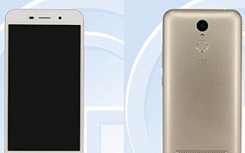 ZTE BA602 with quad-core CPU and 5.5-inch display spotted on TENAA