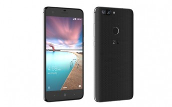 ZTE reveals specs for the Hawkeye, its crowd-sourced smartphone