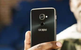 Deal: Alcatel Idol 4S with Win 10 for $100