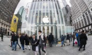 Apple smashes another fiscal record, reaches 17% increase in revenue