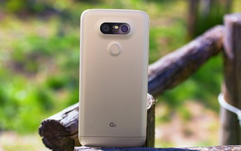 LG G5 currently going for $269.99 in US