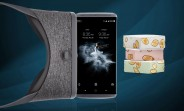 Nougat update for ZTE Axon 7 brings Daydream VR compatibility [updated]
