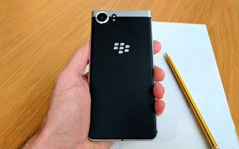 Major Canadian carriers confirm they'll be carrying BlackBerry KEYone