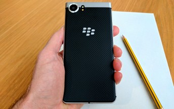 TCL has two more BlackBerries planned for this year