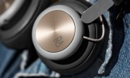 B&O Beoplay H4 headphones combine Bluetooth listening with premium design
