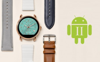 Fossil will update all of its smartwatches to Android Wear 2.0 next month
