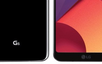 LG G6 to be released on March 10, Samsung Galaxy S8 confirmed for April 21