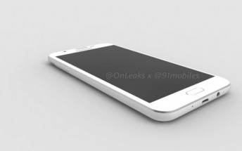 Samsung Galaxy J7 (2017) runs GFXBench, has specs outed once again