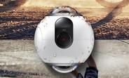 First-gen Samsung Gear 360 currently going for under $170 in US