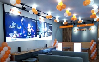 Gionee plans to open 35 Premium Exclusive service centres in India in 2017