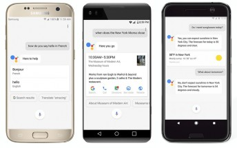 Google Assistant is coming to a droid near you