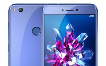 Honor 8 Lite appears in Finland, specs and official photos revealed