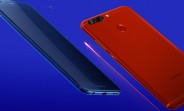 Huawei Honor V9 becomes official with QHD screen, 6GB of RAM, Kirin 960 SoC